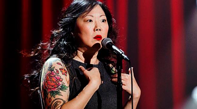 Our favorite funny woman, @margaretcho, is headed to @MotorCityCasino! https://t.co/jzrkyVfXDH https://t.co/R2DOiLAdvq