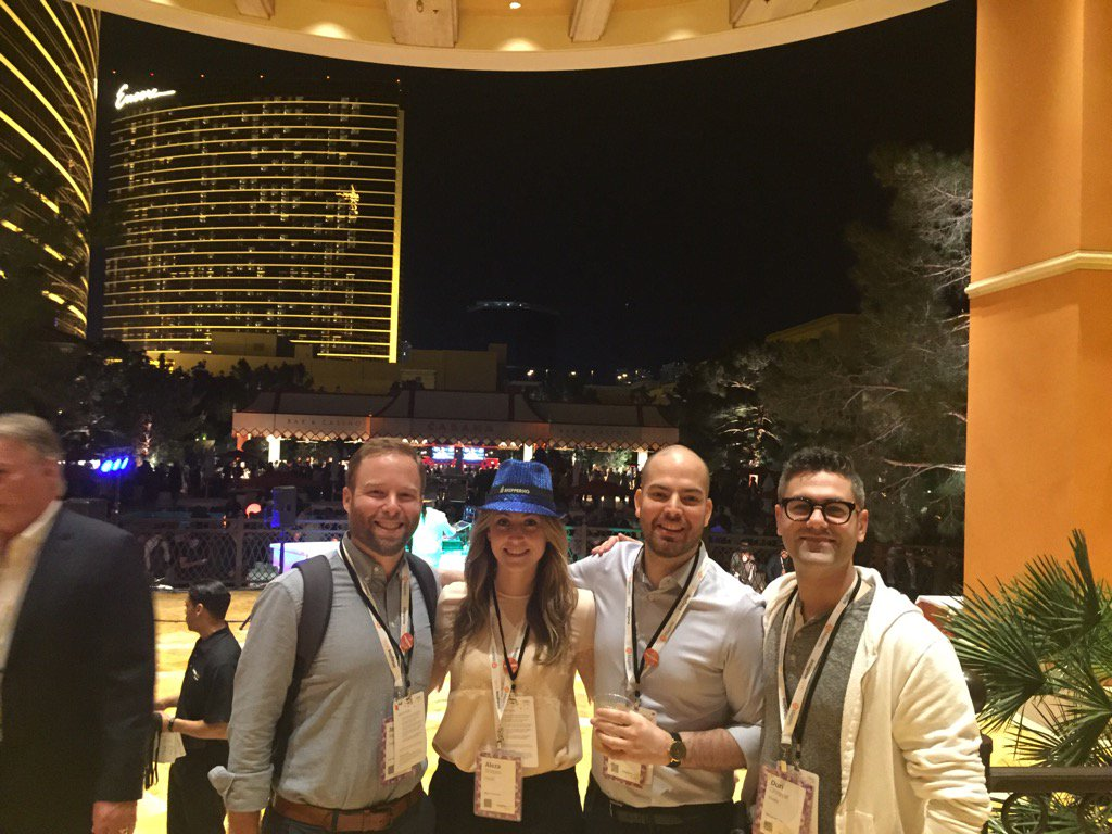 durichitayat: @pixafy team is loving #MagentoImagine https://t.co/NyDQliFHrI