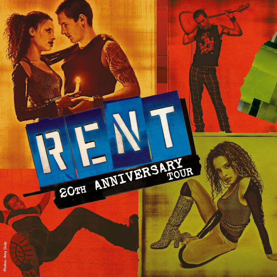 "Welcome fall with ""Seasons of Love"" when RENT's 20th Anniversary Tour comes to TPAC Oct. 18-23, 2016. #TPACBroadway https://t.co/YnGUU1PngP"