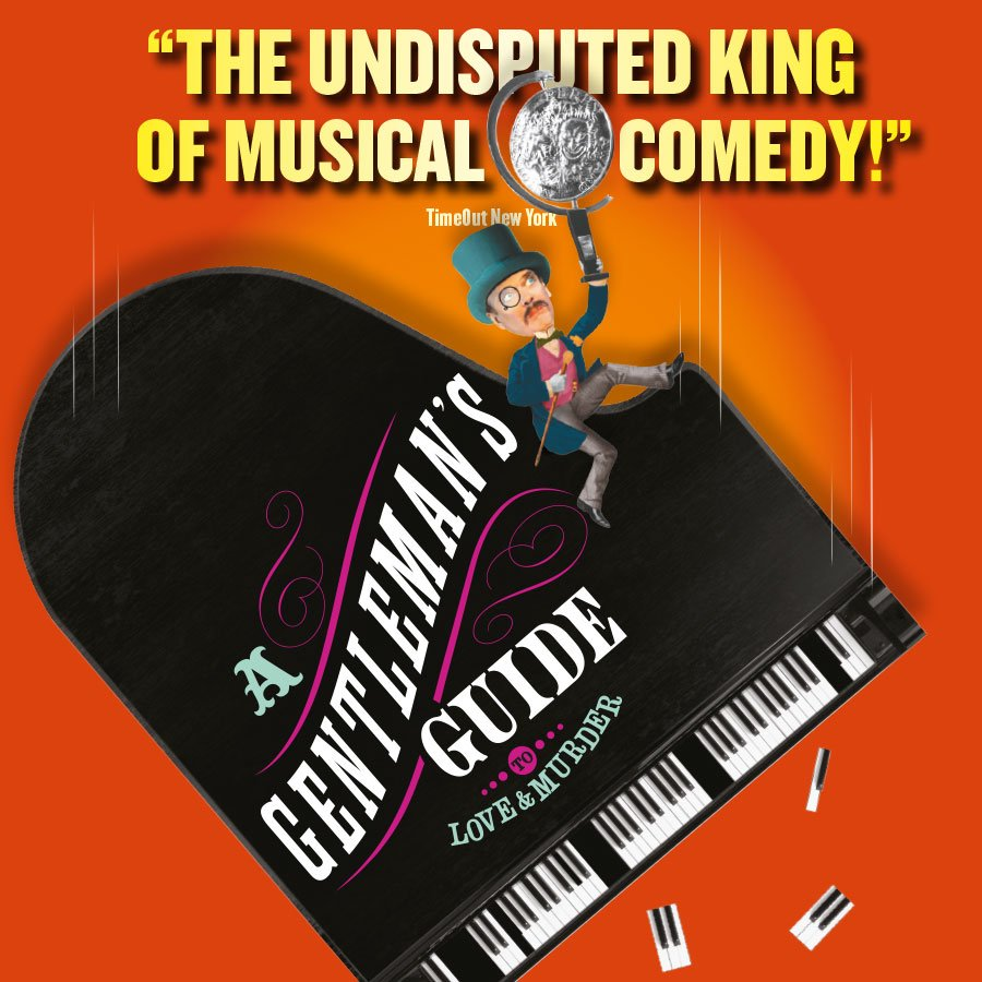 The 2015 Tony Award Best Musical @GentlemansGuide takes the TPAC stage Jan. 24-29, 2017 #GGLAM #TPACBroadway https://t.co/2cDf13Dtgg