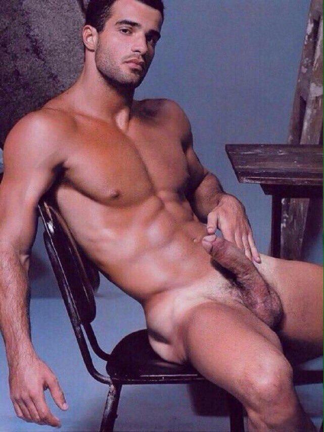 Фото голых мужиков пенисы