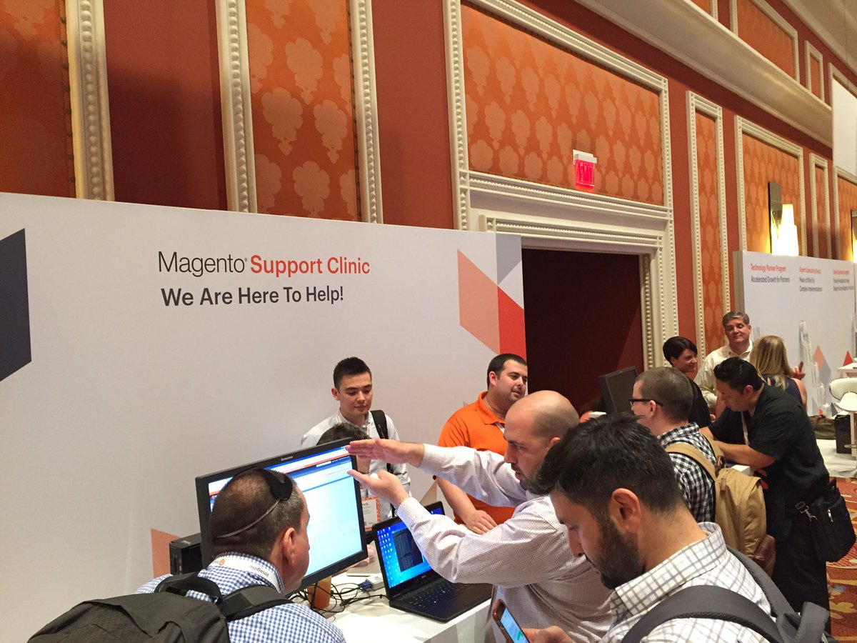 magento_rich: Magento Support in the Marketplace, offering tips and advice. #MagentoImagine #Magento https://t.co/GKIrb6nJzu