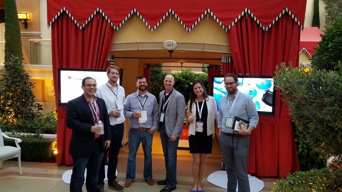 kpe: Come see @blueacorn along with our clients @lecreuset and @SignatureHW at the #MagentoImagine client showcase https://t.co/haY0tMZb7m