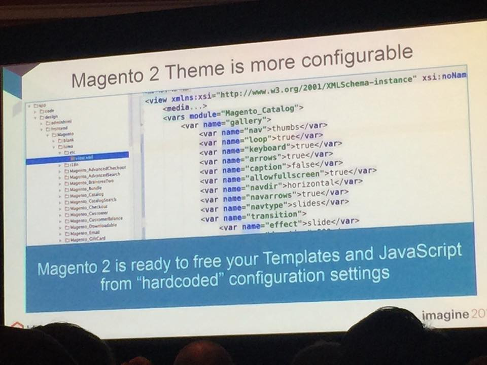 magestore: Magento 2 Theme is ready to free your Templates and Javascript!nUpdating...n#MagentoImagine #Magento https://t.co/i8yTkVWHT2