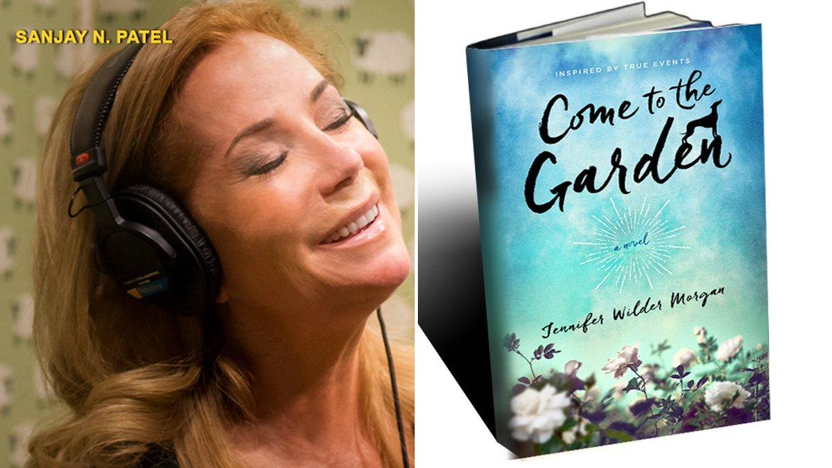 Kathie Lee Gifford talks faith, Jesus, 'Come to the Garden' and Ripa-Strahan