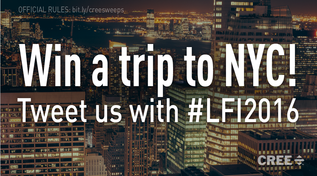 What activity would you most enjoy under better light? Tell us & use #LFI2016 & you could win! https://t.co/weJqMCjTXA
