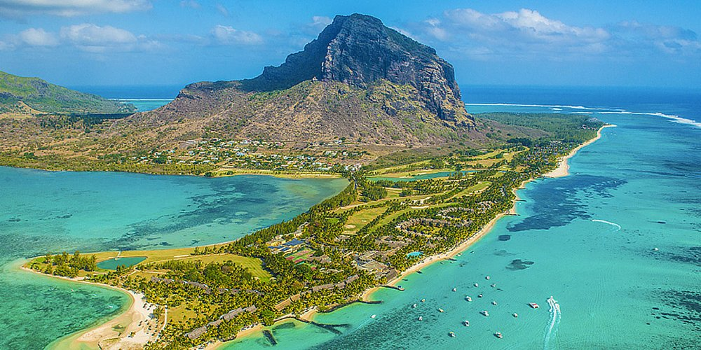 What's the best guide to Mauritius? @SimonCalder offers his »