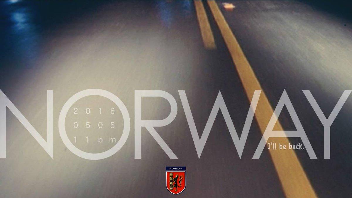 5月5日、NORWAYの新カバー曲リリースします!2年半ぶりの活動再開♬ Stay tuned!! https://t.co/CYXd5XVmpe