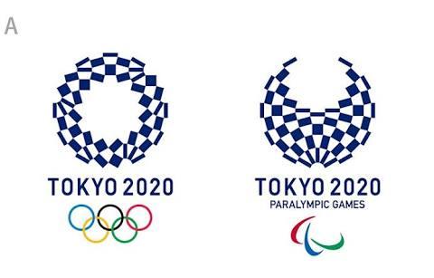 オリンピック・パラリンピックの新ロゴさぁ。市松模様とか言ってるが、生物選択ならわかってくれると思うんだけど、これ ←ウニの胞胚             カエルの胞胚→  だよね? https://t.co/8ZtOLBUsKD
