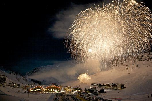 Great offers on New Year skiing holidays with Inghams staying in chalets and chalet hotels