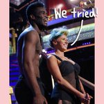 #JodieSweetin overcame an injury on #DWTS! Catch all of this week's highlights HERE! https://t.co/pmdaI4ovoK https://t.co/pezLtpwCrM