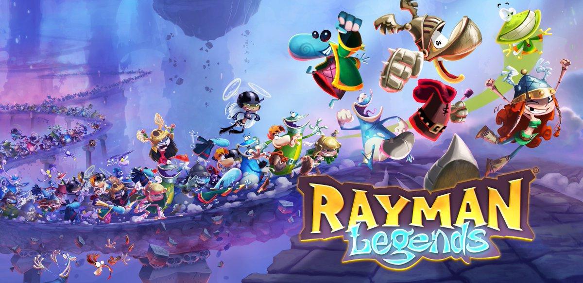 If you love level design, you'll love this breakdown of secret areas in Rayman Legends >> https://t.co/ABotAkWmLJ || https://t.co/qm3qqEqzRA