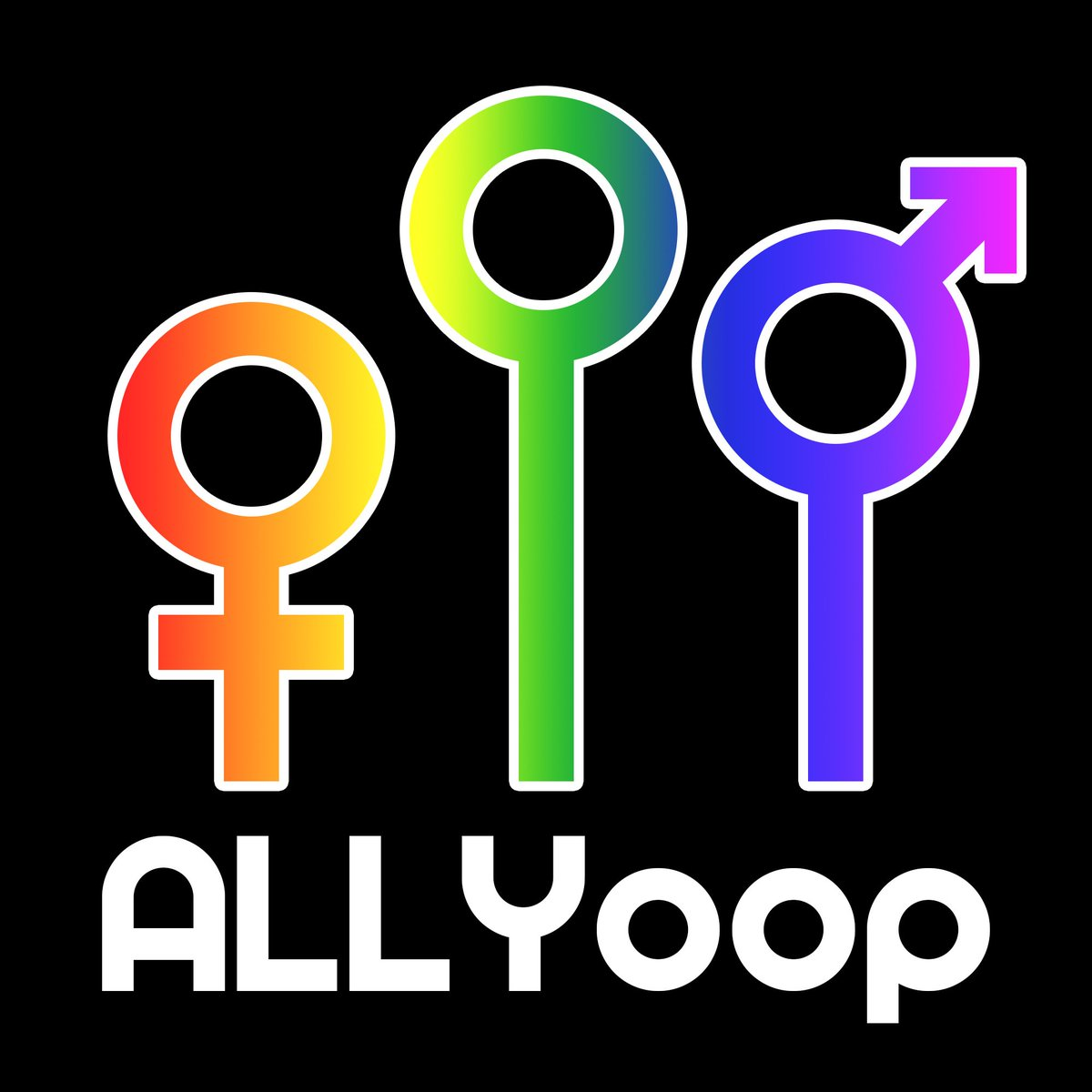 Support #allyship in #quidditch. Campaign details coming soon. Like & RT. (Proceeds to @AthleteAlly) #LGBT #ALLYoop https://t.co/0Yh8WucCM2