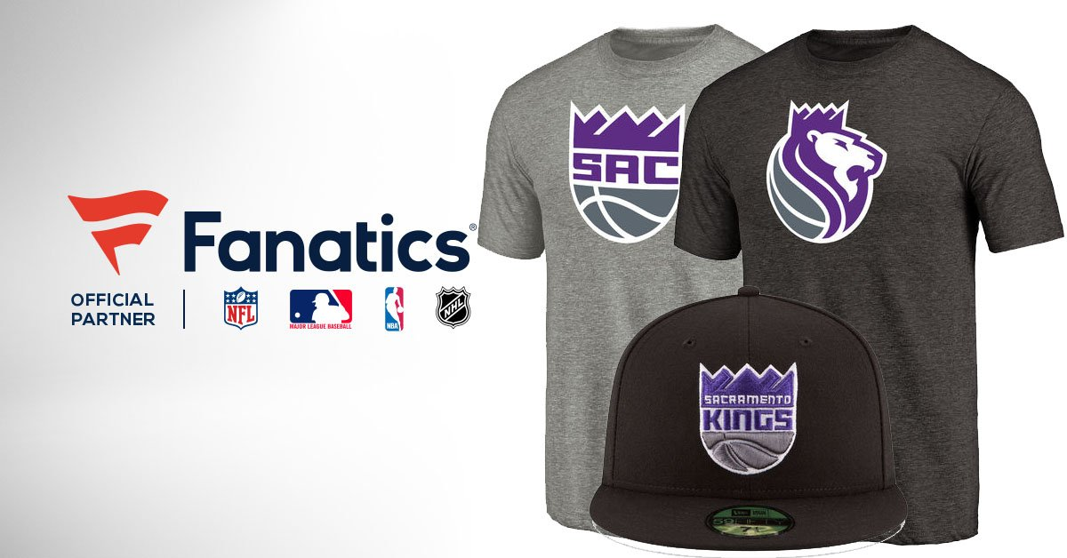 JUST IN: The #Kings new look is