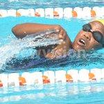 Kiiza, Kajumbi Star At Masters Swimming Championships