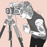 @Harry_Styles  Hello Harry , what do you think? I love you so much 💕💕 X1.203  https://t.co/tbW56xcdyD