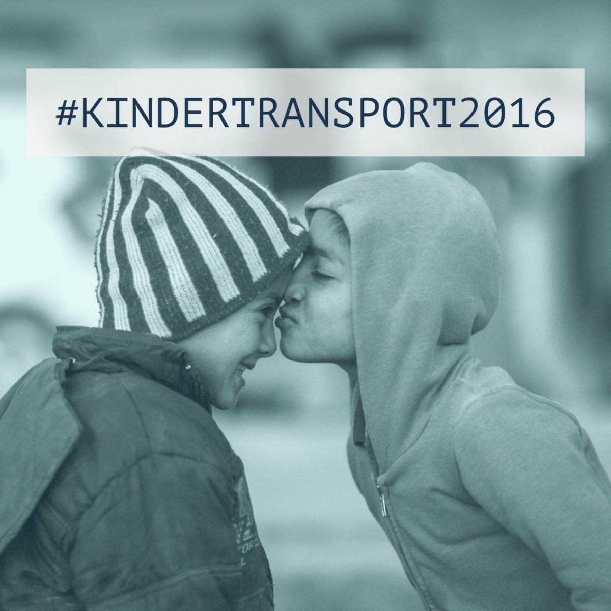 If you think the UK should help child refugees who've lost their parents,  please retweet #Kindertransport2016 https://t.co/mASztaIgc2