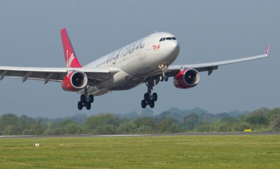 Virgin Atlantic considers new low-cost Gatwick offshoot