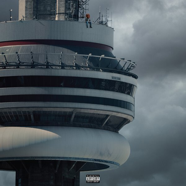 People are already Photoshopping all sorts of memes on the Views From the 6 album cover.