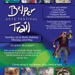 Just one more week to go, Its getting very exciting now! Bank Holiday weekend be in Belper https://t.co/4wxe2hrHWM https://t.co/RjvV4r5IEN