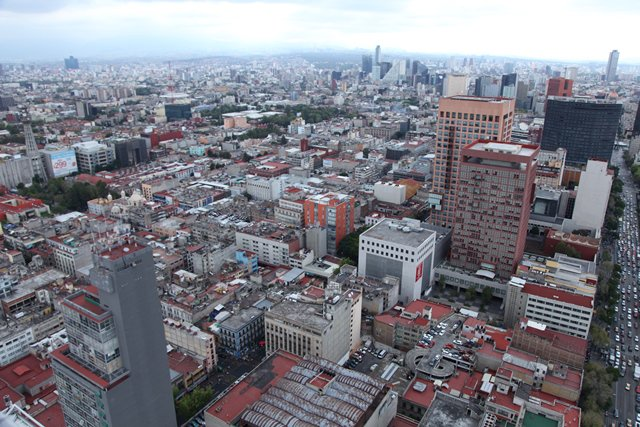 #Didyouknow: Latin America is the world's most urbanized region People living in cities:1950-40%;1990-70%;Today-80% https://t.co/WStW2Z9pUn