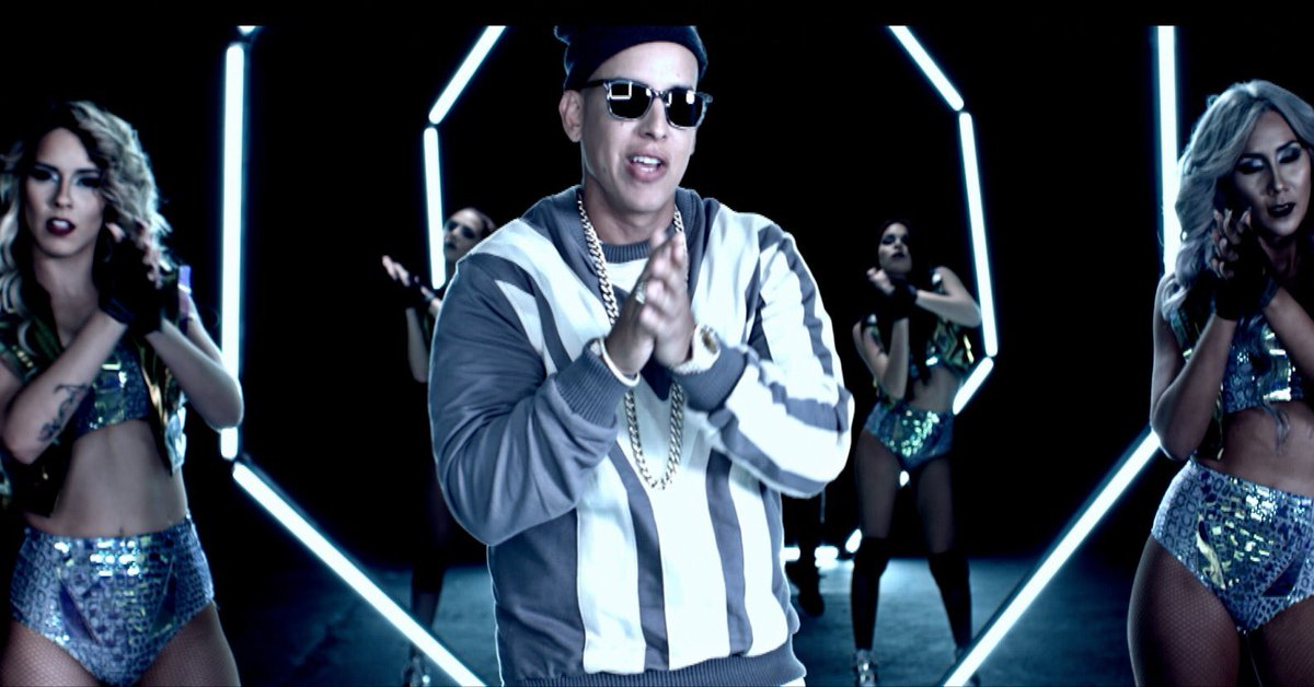 Official video ft @daddy_yankee is out NOW on @Vevo #NotACrime #NoEsIlegal https://t.co/0JnXa19BpL https://t.co/mwnwp8qoGZ