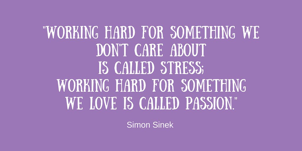 Are you using your passion in your nonprofit & foundation work? #MondayMotivation #socialgood https://t.co/dJGMU4tRyS