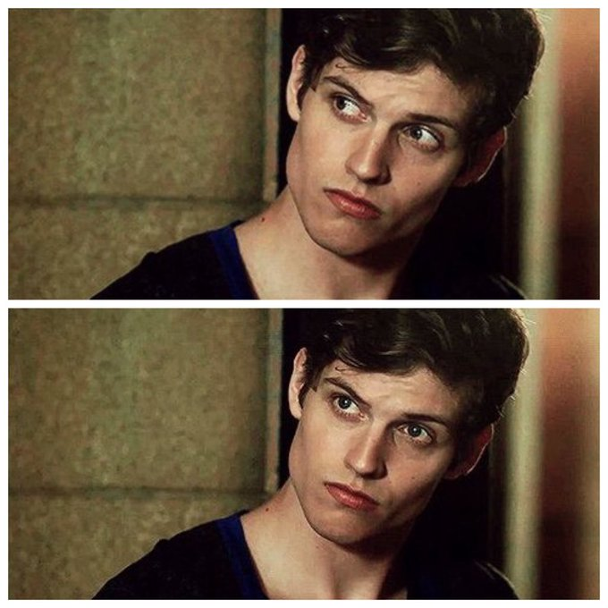 Happy birthday Daniel Sharman !