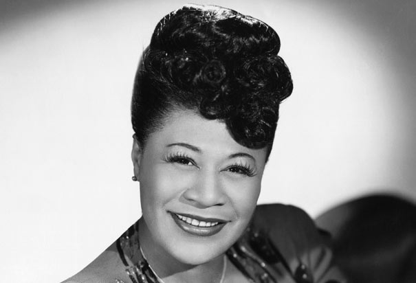 Happy birthday to the First Lady of Song: ELLA FITZGERALD! We celebrate her today (and everday!) on 88.3FM! https://t.co/53VrejFvX9