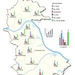 #Linz: Viertel-Ergebnisse zeigen starke räumliche Polarisierung: Innen grün, außen blau. #bpw16 https://t.co/msscqeiK77