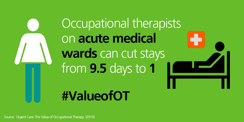 We're pleased to announce the launch of our dedicated site for our #valueofOT campaign. https://t.co/qfadK408Pw https://t.co/EltBaavIJS