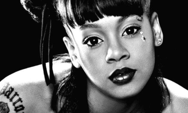 Rest in peace to one of the best female rappers ever.  #RIPLeftEye. https://t.co/FRX100HIyQ