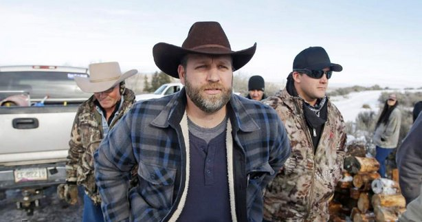 Image result for federal prosecution bundys