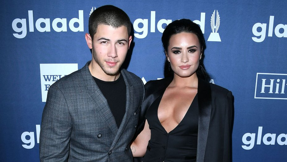 Demi Lovato, Nick Jonas Cancel North Carolina Tour Stops Over Anti-LGBTQ