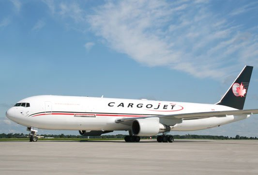 Air Canada Cargo and Cargojet will begin Toronto to Mexico City service via DFW June 9.