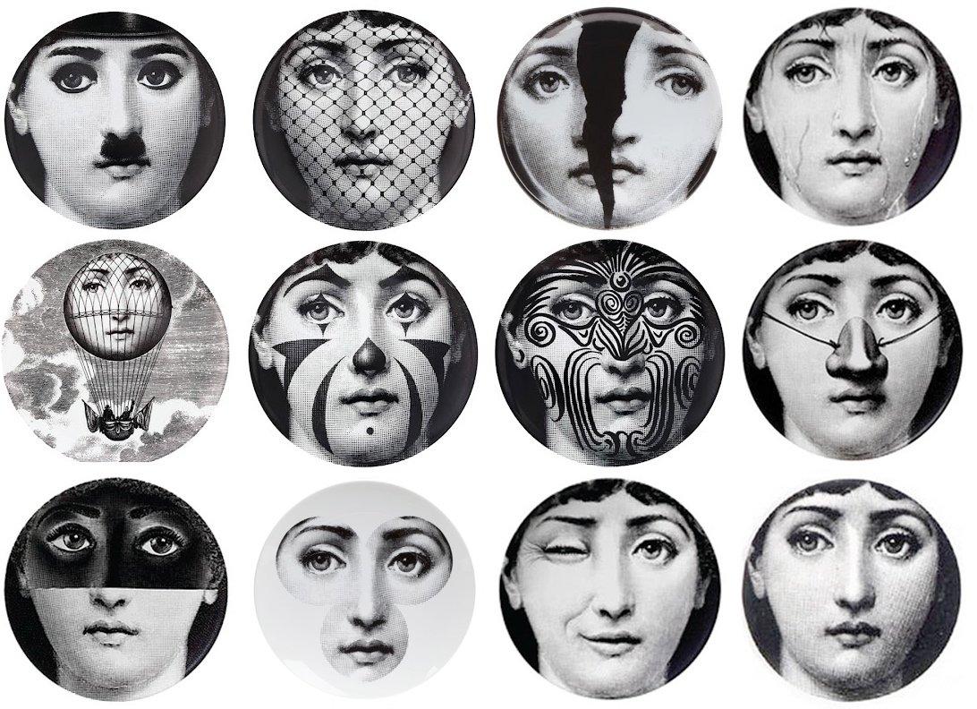 Design, surrealismo, magia, metafísica. Conheça Piero Fornasetti: https://t.co/DRFzlvgO99 https://t.co/JGxkXI2TFx