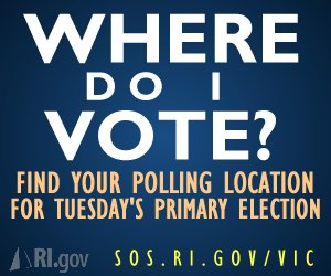 Do you know where to vote tomorrow? It may not be your usual place. Check here: https://t.co/0JwMHriHEr https://t.co/YGntOsiysJ