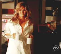 Coffee will never be the same again NO STANA NO CASTLE https://t.co/2QTS5defGA