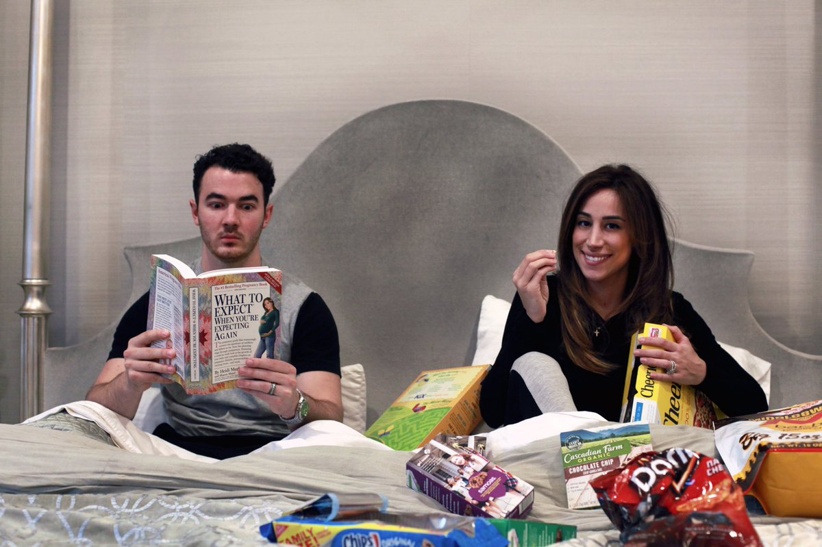 Prepping for baby number two! #babyjonas2 https://t.co/92y3EjVf02