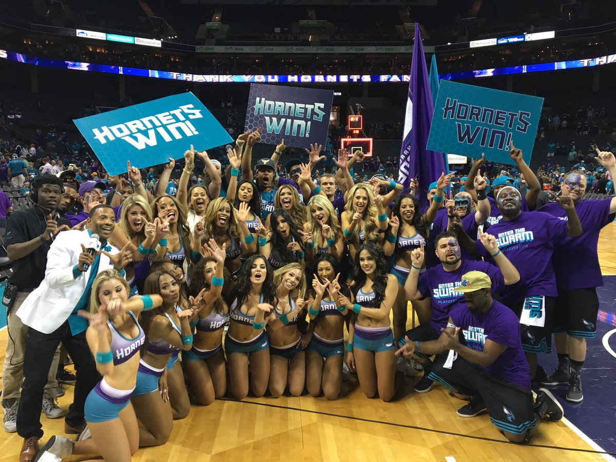 Game 6 is coming to #BuzzCity on Friday!!! What a win!!! https://t.co/smOWta3ZMr