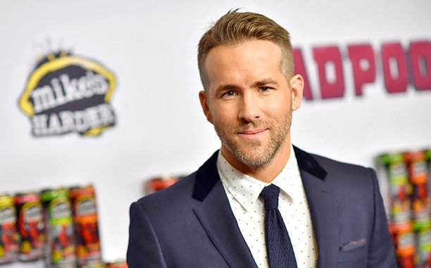 Ryan Reynolds donates money to Utah theater in trouble over Deadpool: