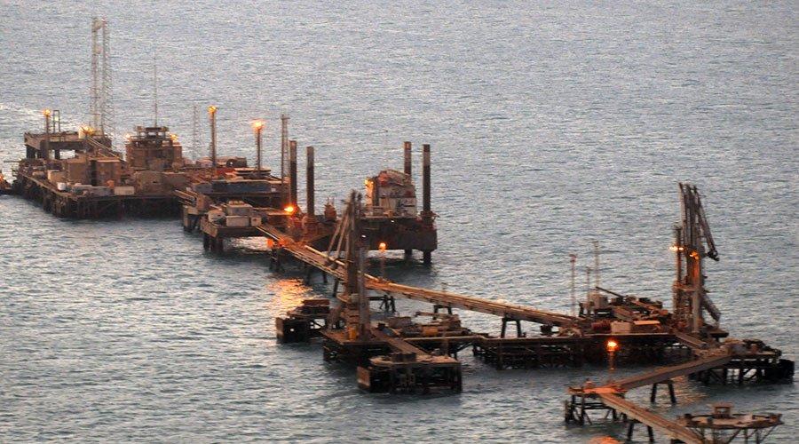 Key Yemen oil terminal recaptured from Al-Qaeda - Saudi-led coalition