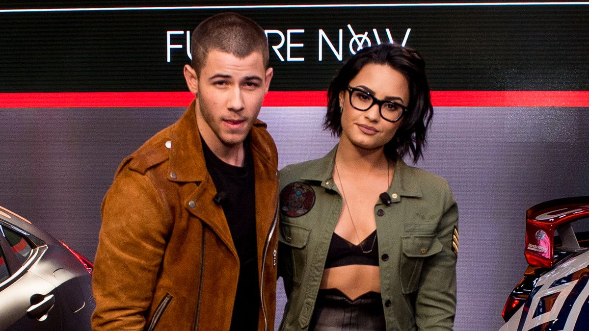 Nick Jonas And Demi Lovato Cancel North Carolina Concerts Over Anti-LGBT Law