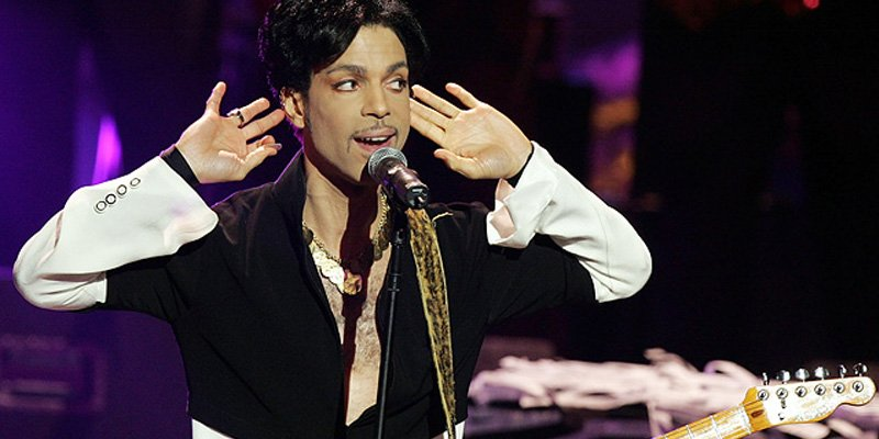 Prince's lawyer says singer had a healthy lifestyle, when asked about possible drug overdose
