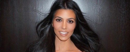 The ONE thing Kourtney Kardashian does before bed for glowing skin in the morning