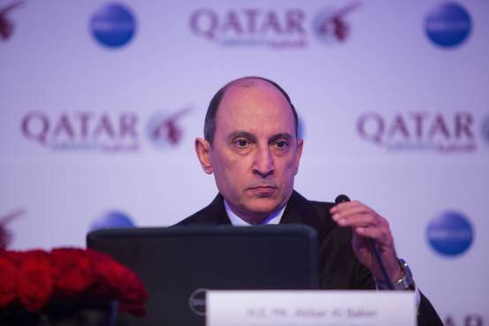 Qatar Airways in Talks with Boeing over