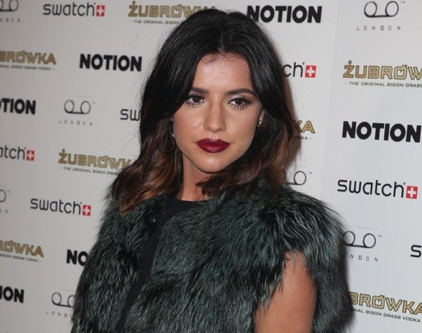 Lucy Mecklenburgh addresses TOWIE rumours