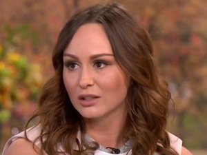 Phillip Schofield and Holly Willoughby grill Chanelle Hayes over bikini photos