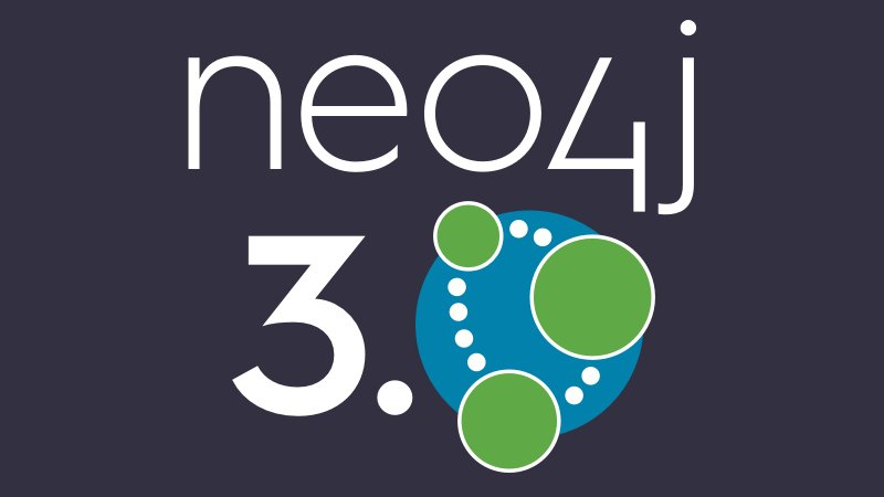 Official Release: #Neo4j 3.0, from #Scale to Productivity & Deployment  https://t.co/eyhHDlgXBh via @prathle https://t.co/TENSRkHaOr