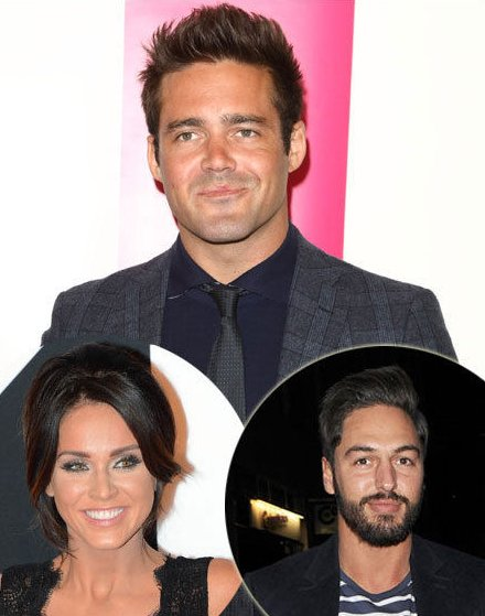 EXCLUSIVE! Vicky's ex @SpencerMatthews has something to say about @Mario_Falcone... MORE: